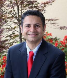 Dr. Raj Arora of Vision Arora
