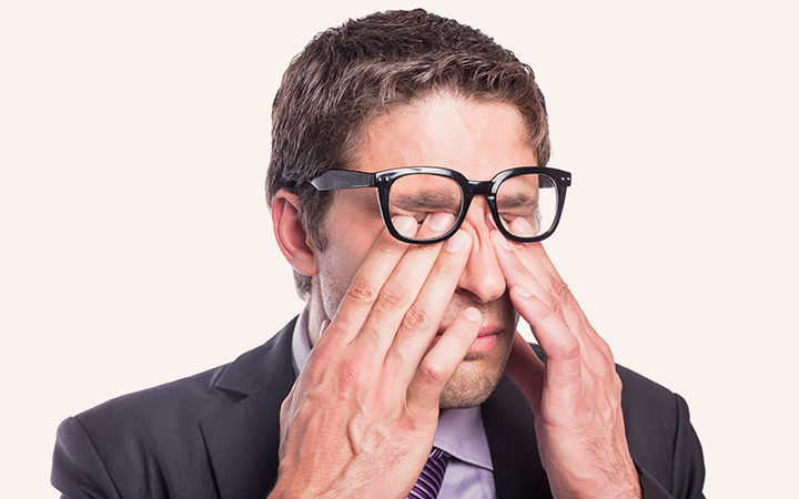6 Ways Arthritis Can Affect Your Eyes